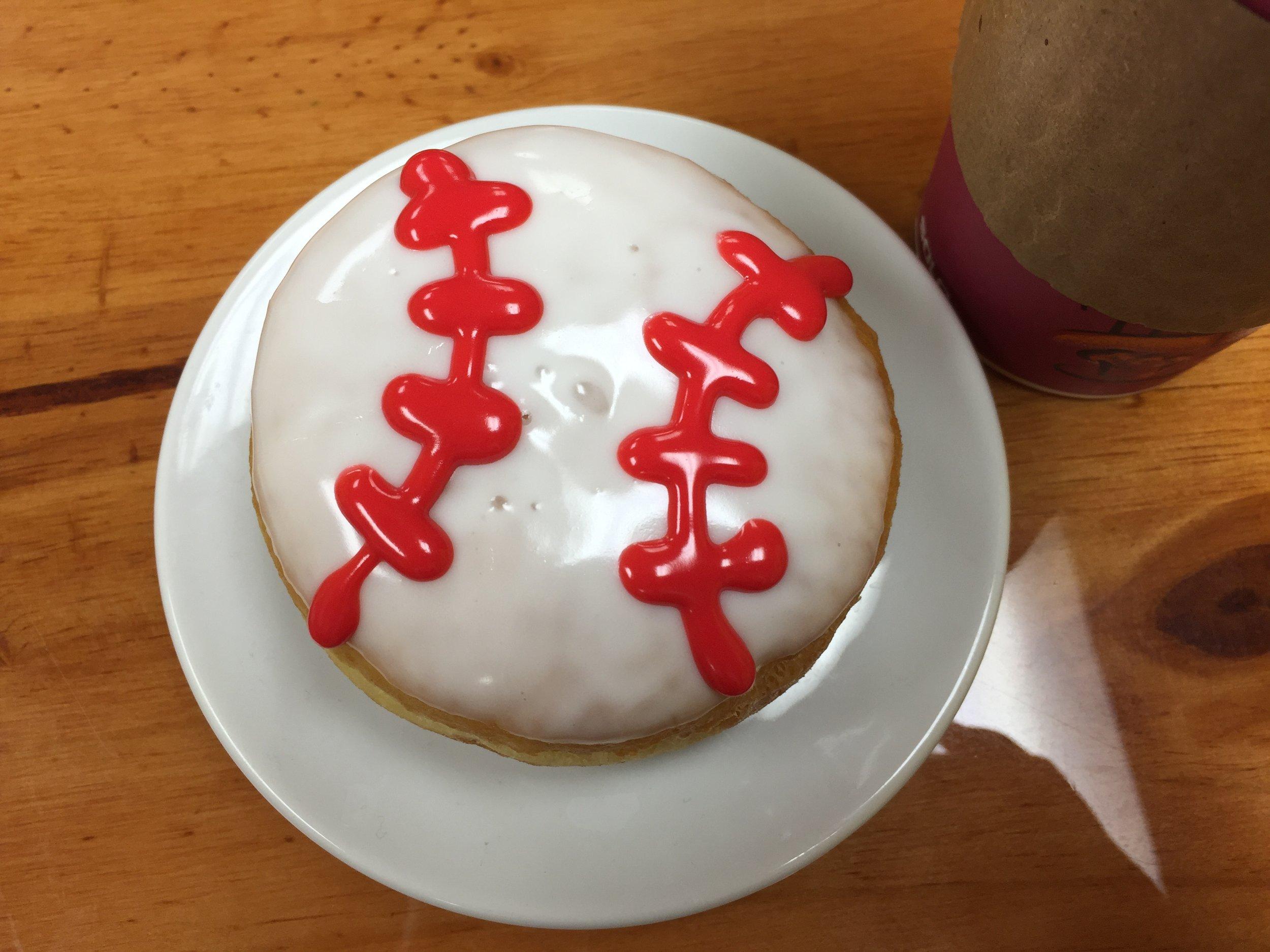 Baseball Donut.JPG