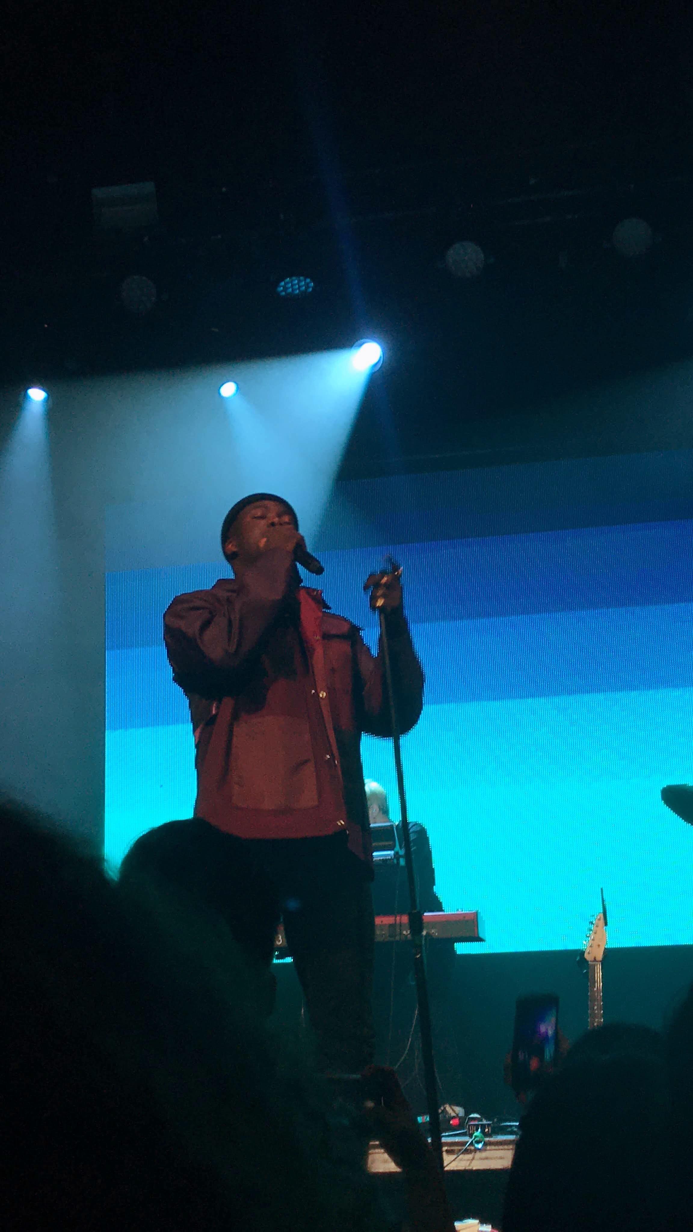Jacob Banks - Listen to his Soul