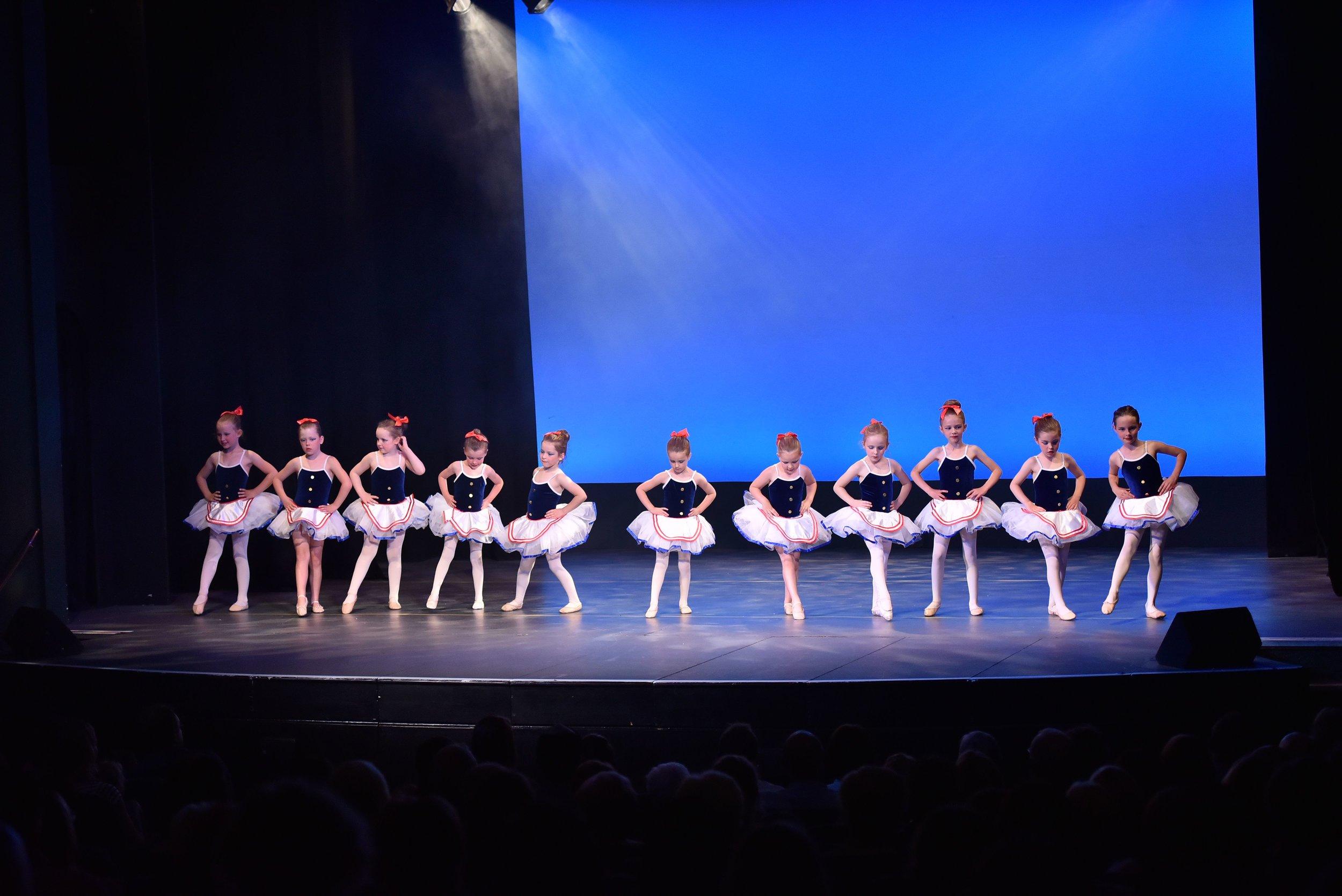 Dance classes in York, Uk for all children,