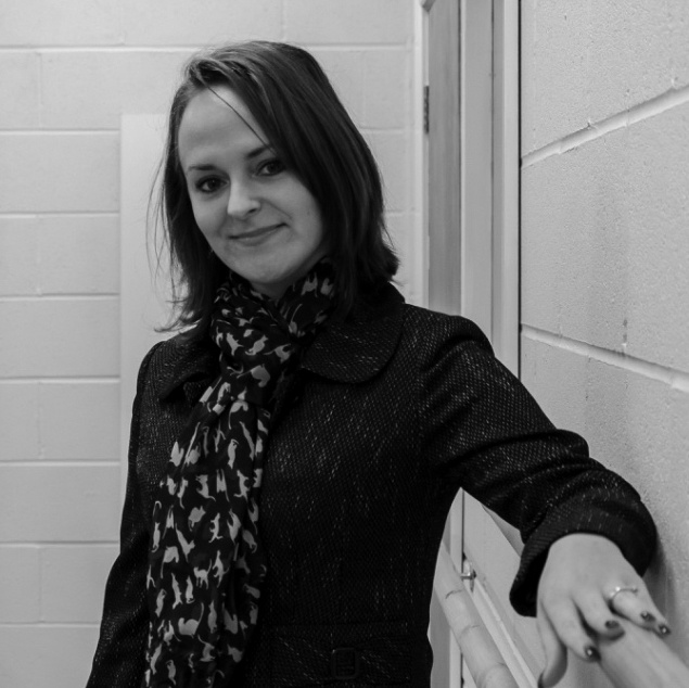 Miss Donya, Principal of En Pointe. Royal Ballet Associate Teacher and RAD Mentor.  principal@enpointeyork.co.uk
