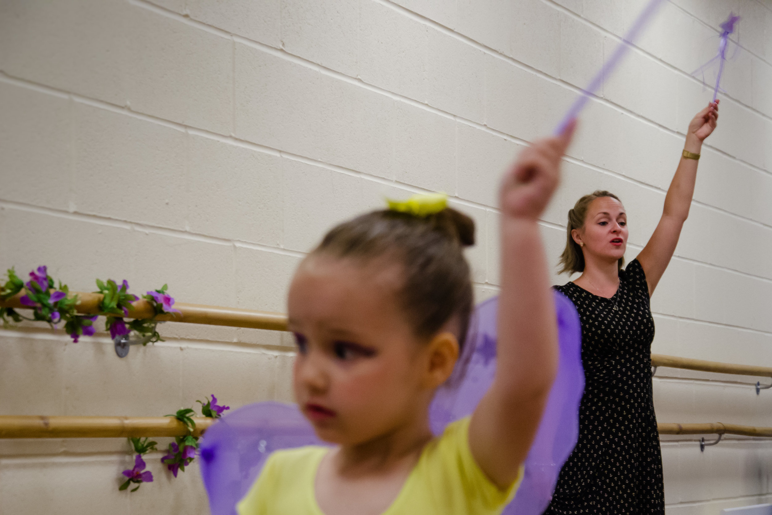 Our dance classes for kids in York, What people say about our dance classes