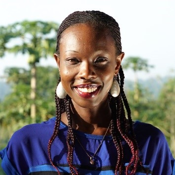 Agnes Nakirya    Co- Founding Director   Agnes is a lawyer by training and Human Rights Advocate with an interest in Access to Justice at grassroots level. Currently a Felix Scholar, studying for the Master of Public Policy (MPP), University of Oxford, 2017/18, Agnes continues to advocate for the right to education and its ability to change lives. She has advocated at many international platforms including the inaugural United Nations Solutions Summit at the UN Headquarters in New York, in September 2015, on BBC Radio Africa and at a number of TV channels.