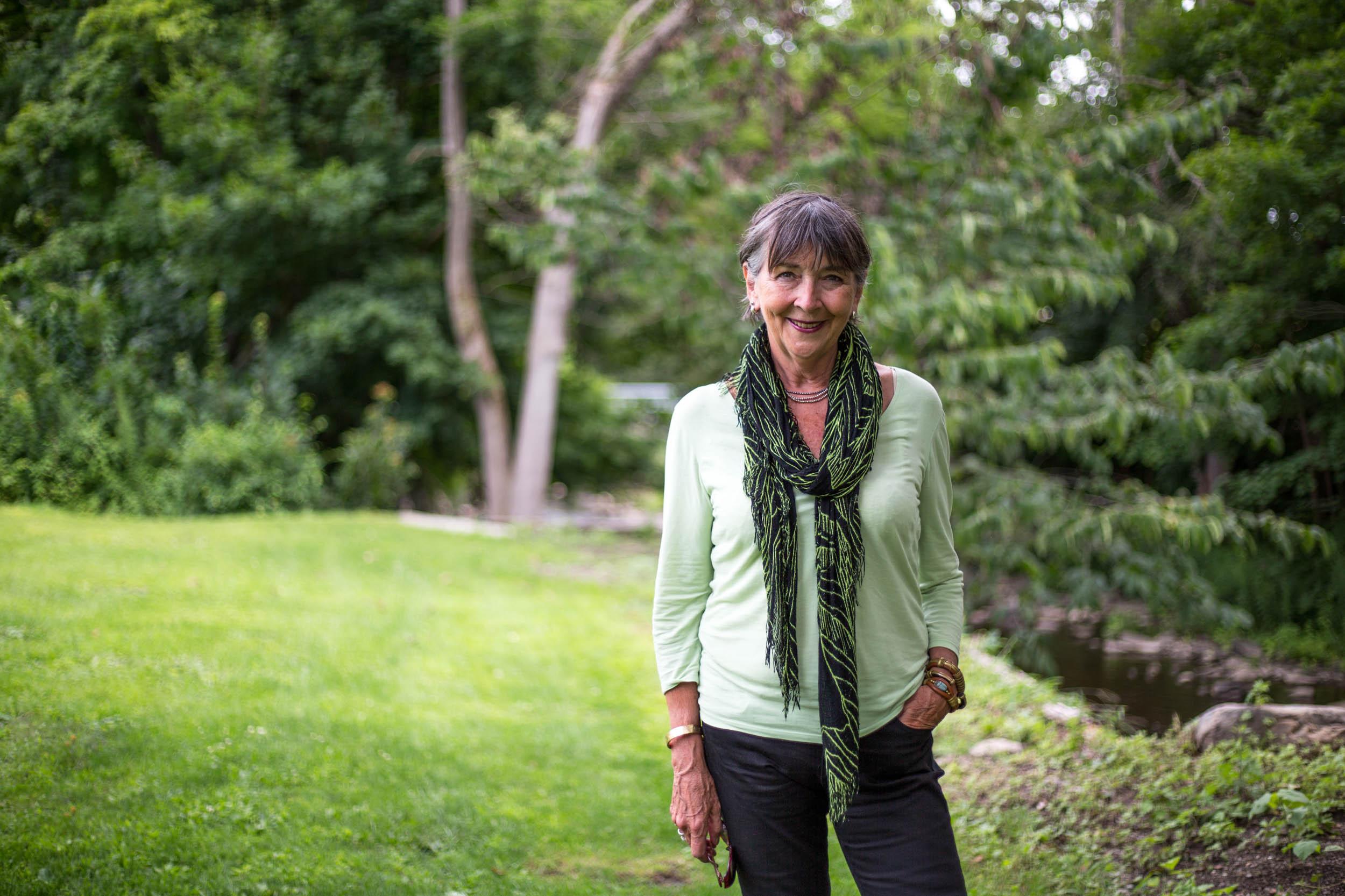 Jennifer Dowley