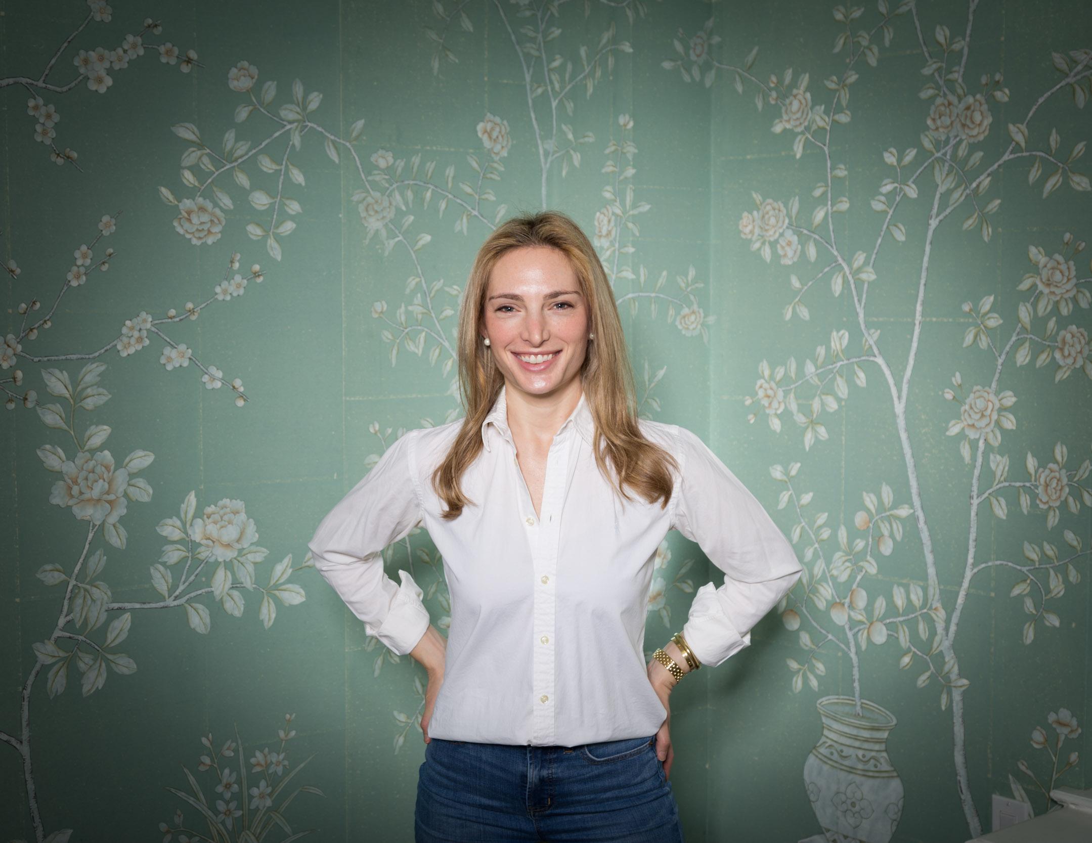 KARA GERSON - Board Member