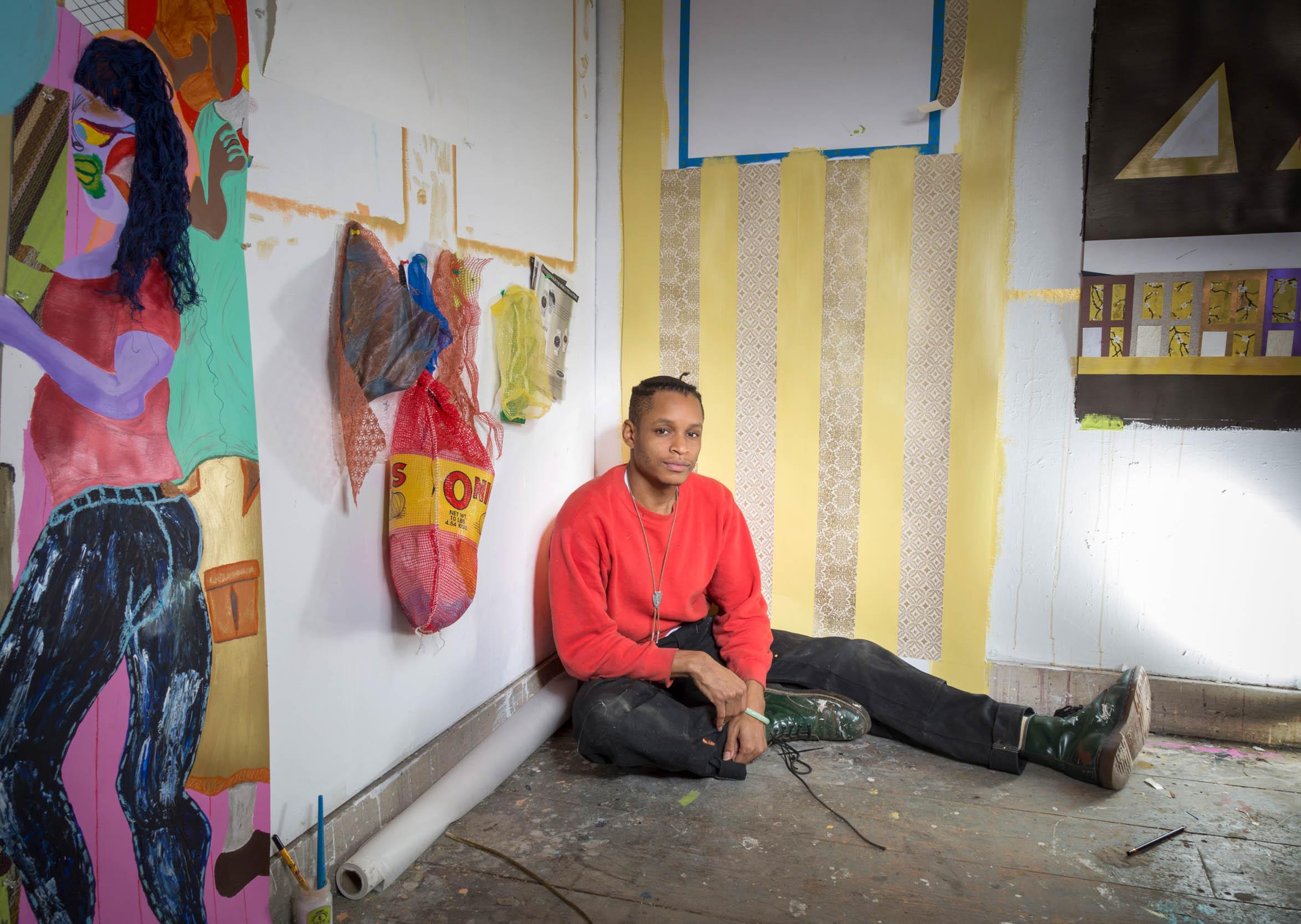 Open Studios: January -