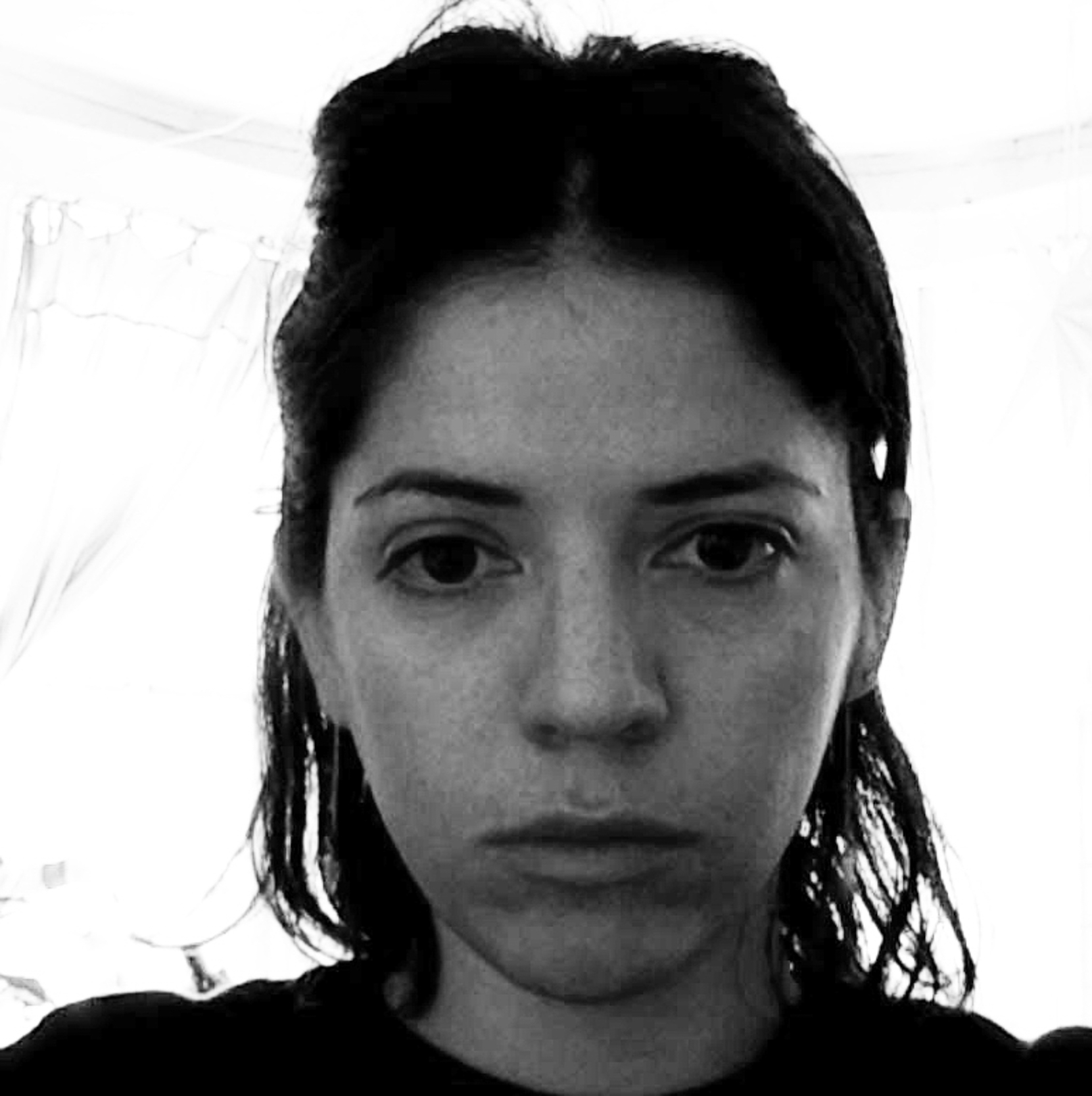 Visiting Artist Lecture: Rosario Güiraldes -