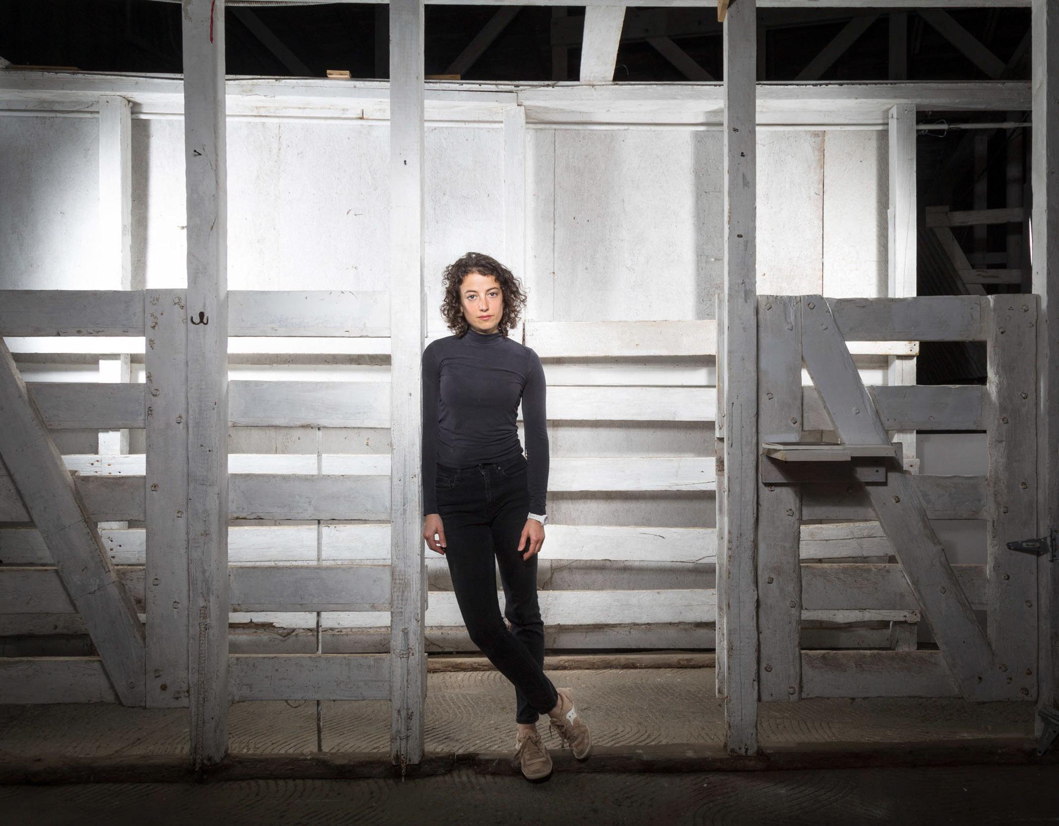 SUSAN KLEIN - Artist-in-Residence