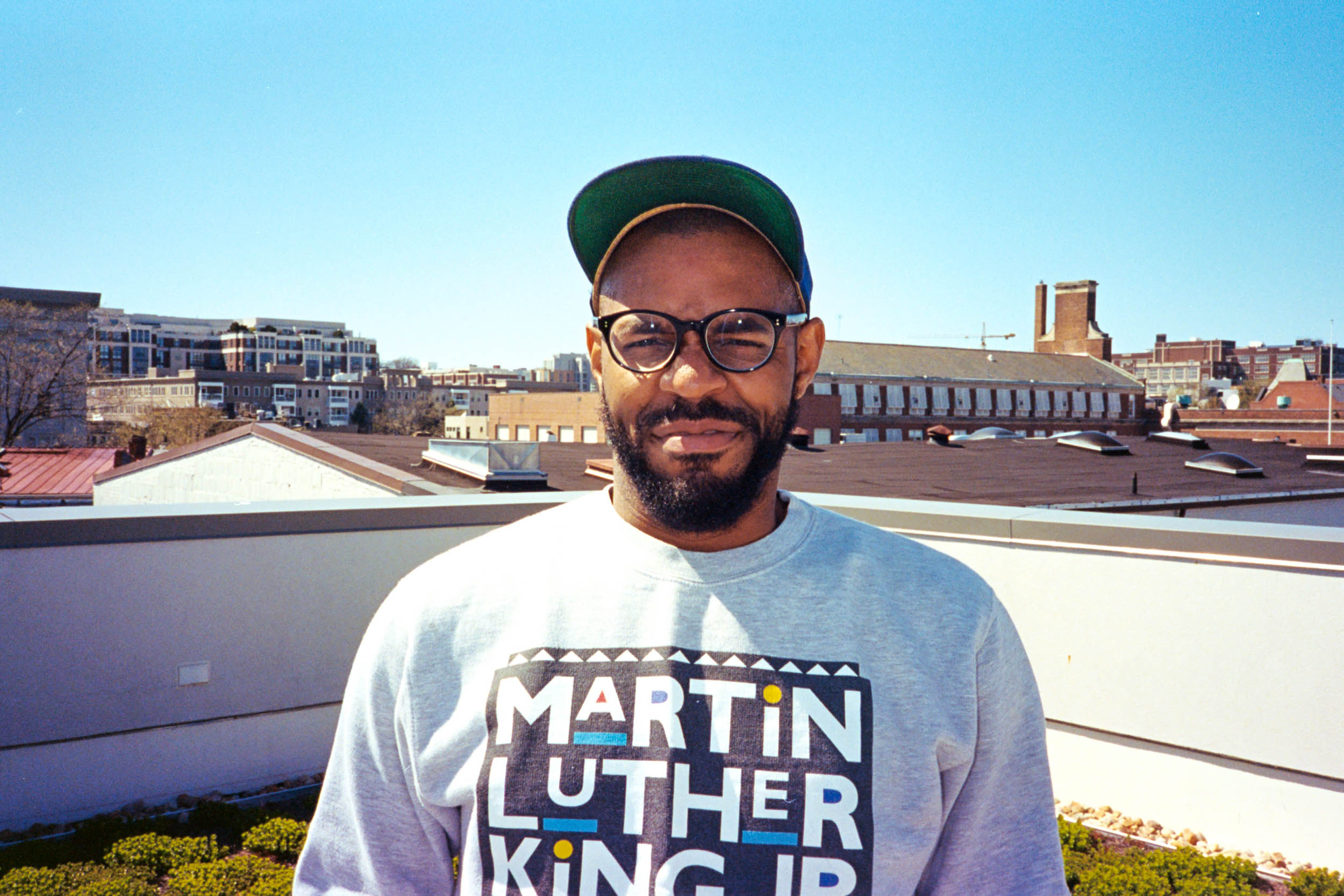 Visiting Artist Lecture:James Williams II -
