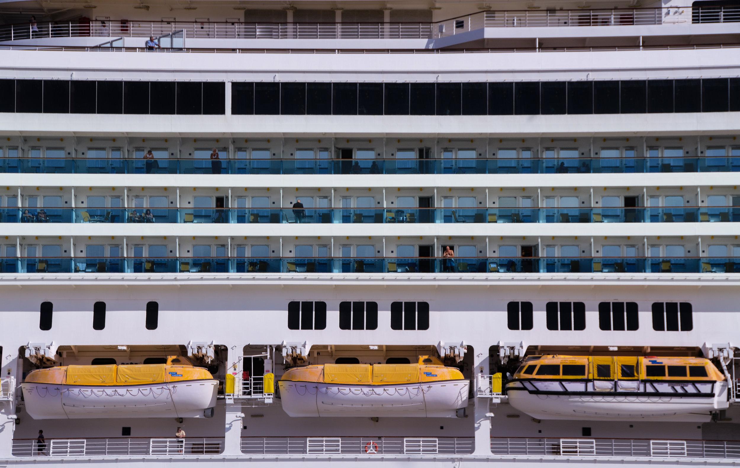 lisbon cruise summer travel