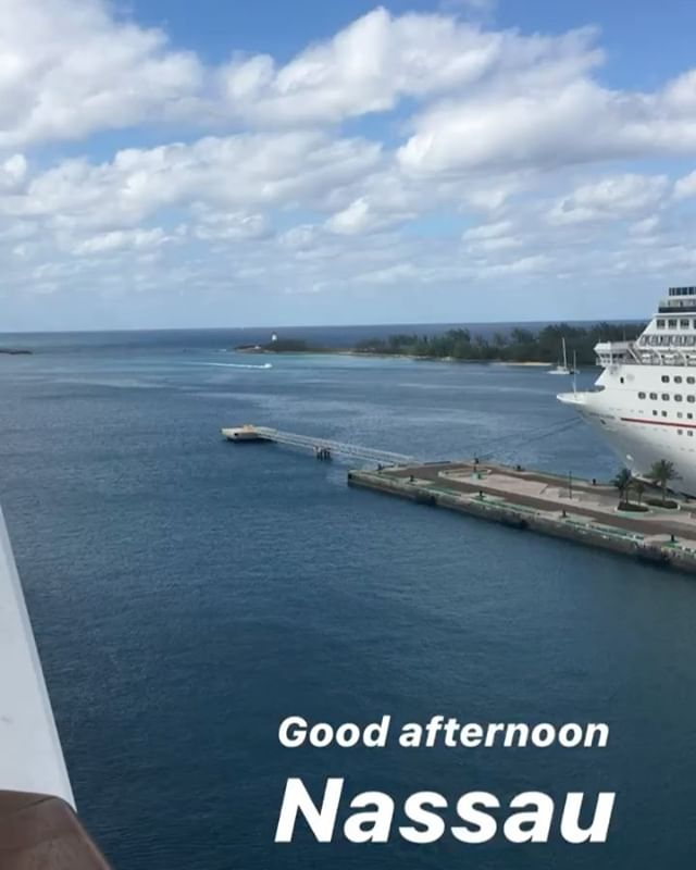 Beautiful Nassau 🇧🇸 #vacation #cruiselife #nassau #bahamas #norwegiancruiseline #ncl #norwegiansky