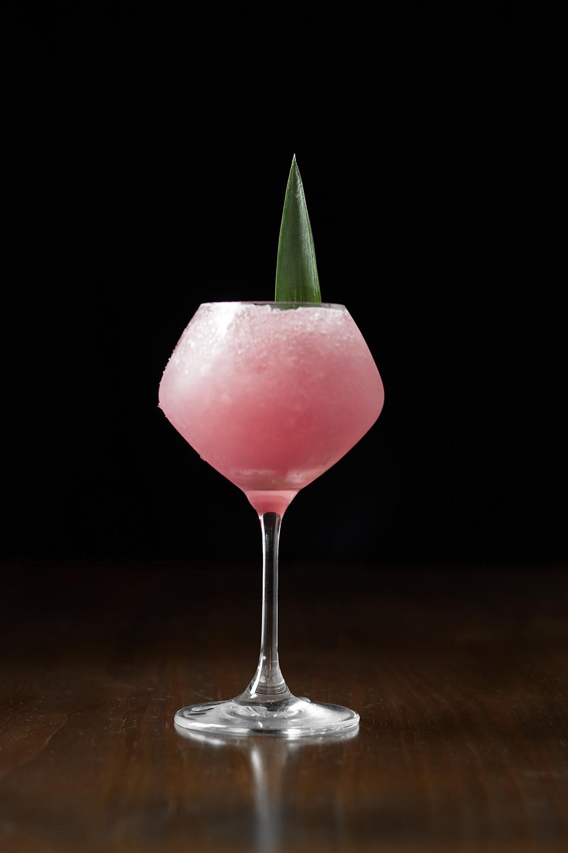Honolulu 2 tiki cocktail