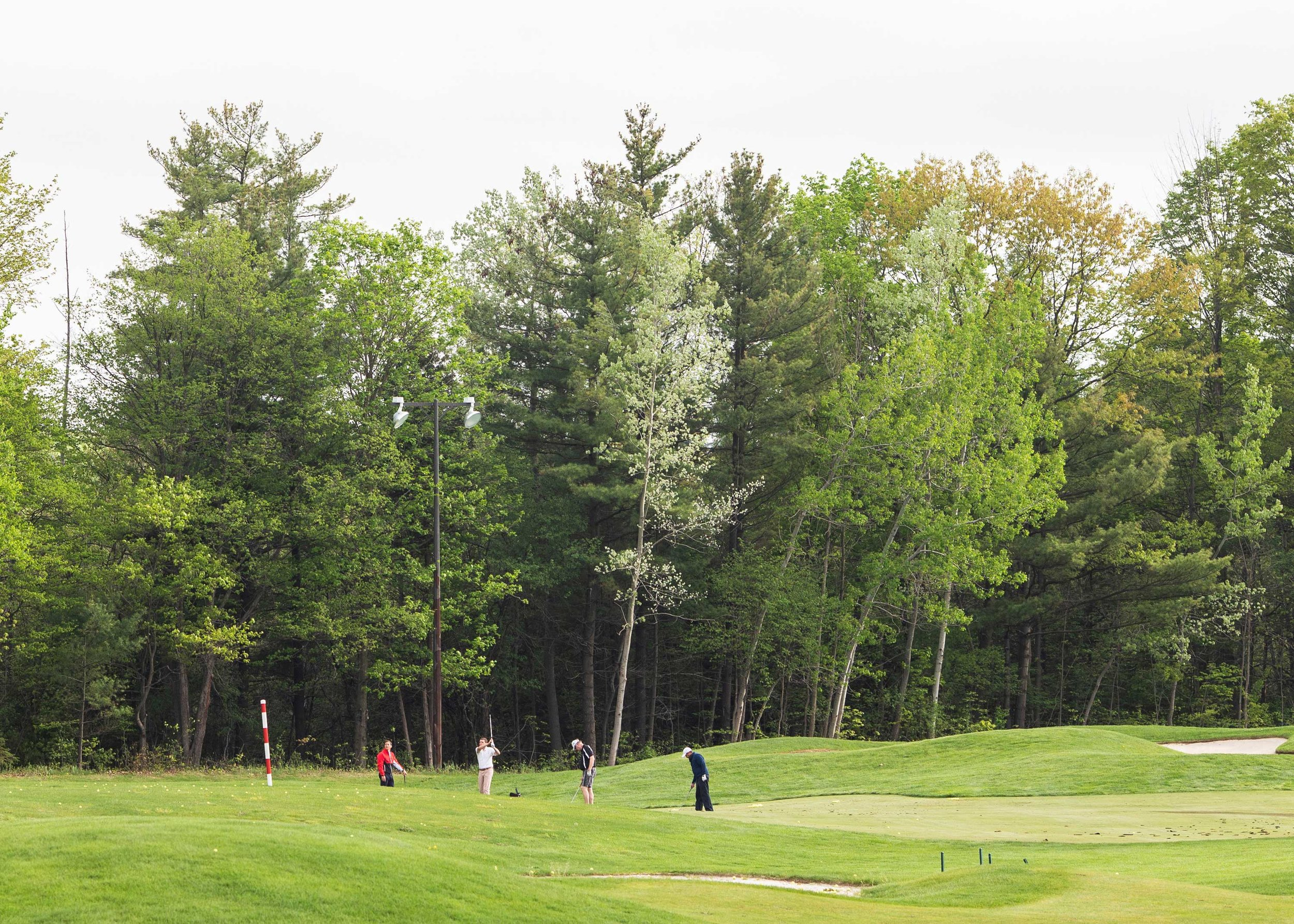 Short Game Group Clinics -
