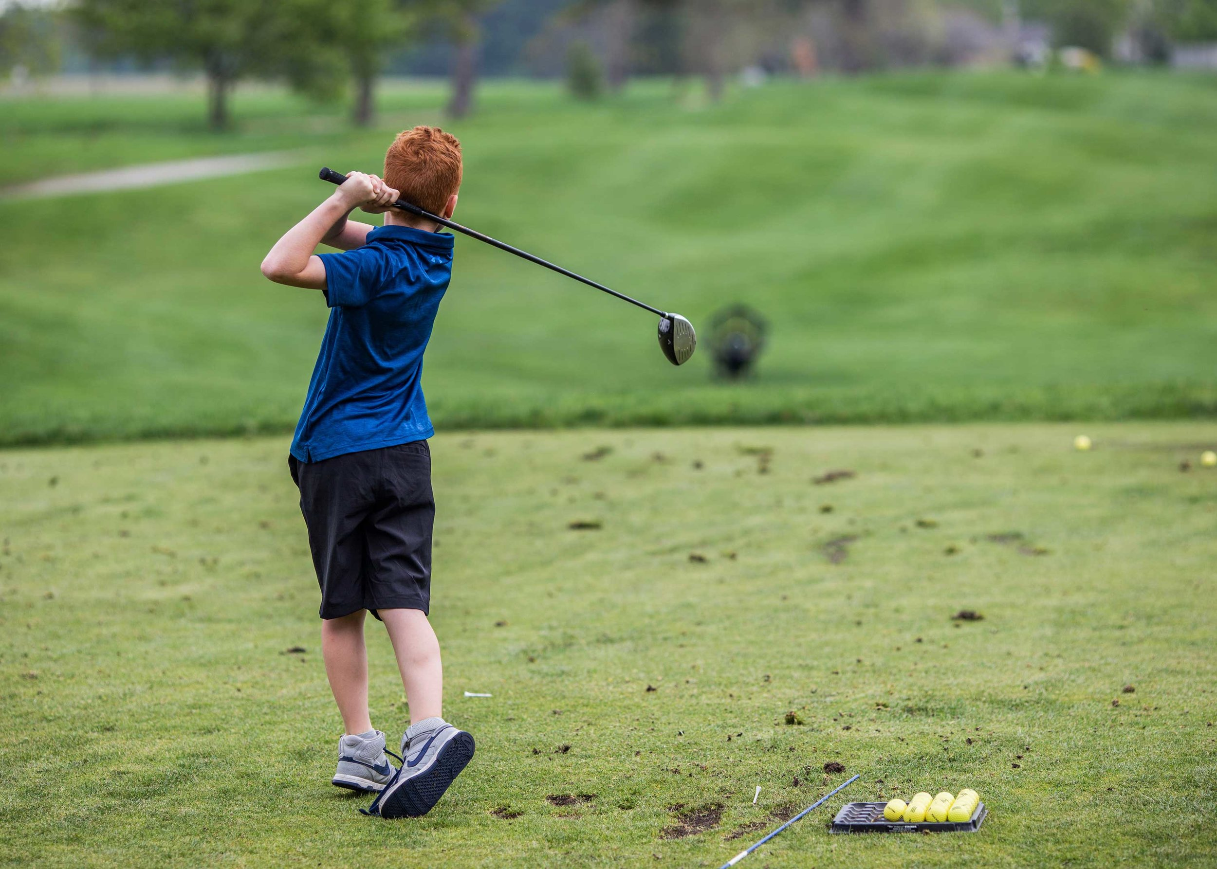 2019 Junior Clinics -