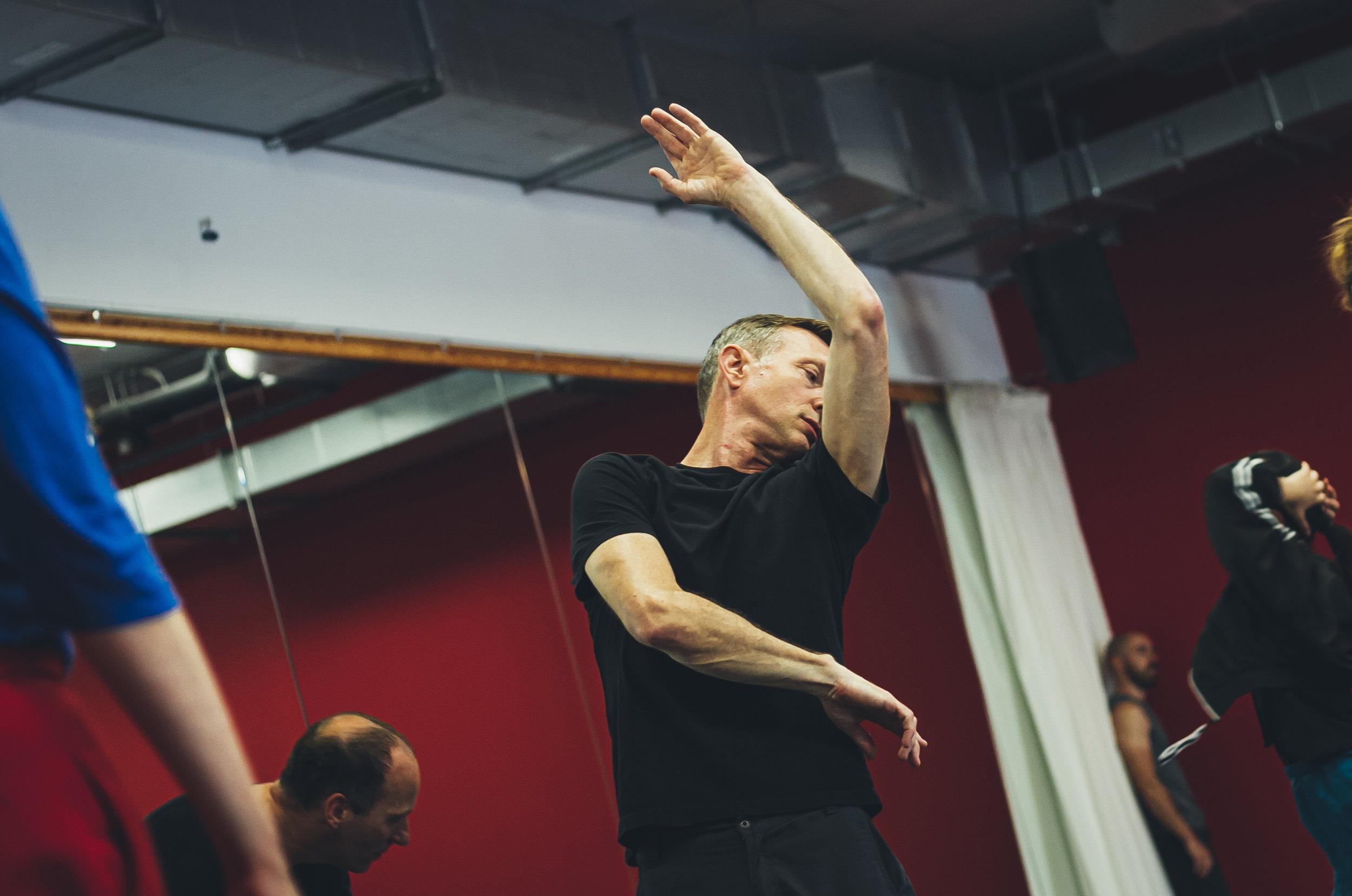 MICHAEL Schumacher improvisation/instant composition -