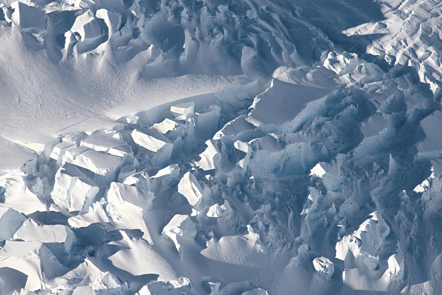 Barnes Glacier 10:00AM