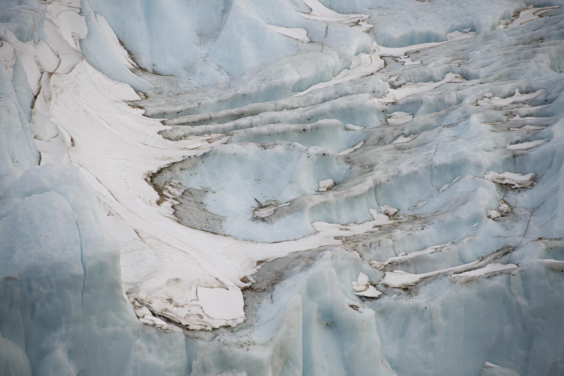 Canada Glacier, Lake Hoare