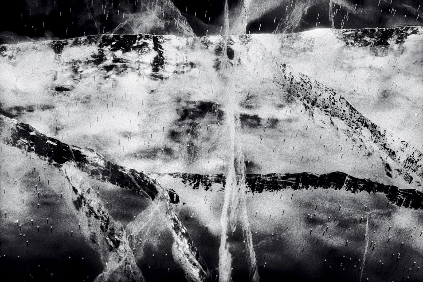 Cosmic Surge, Lake Vanda