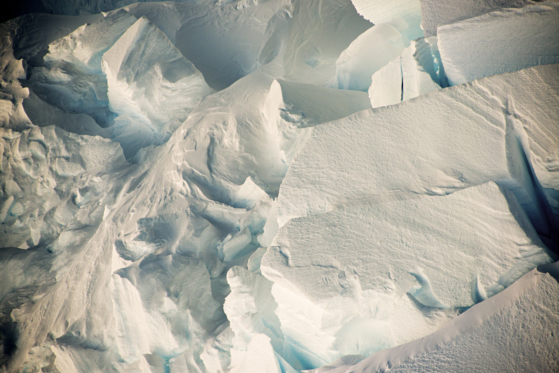 Wilson Piedmont Glacier, Marble Point