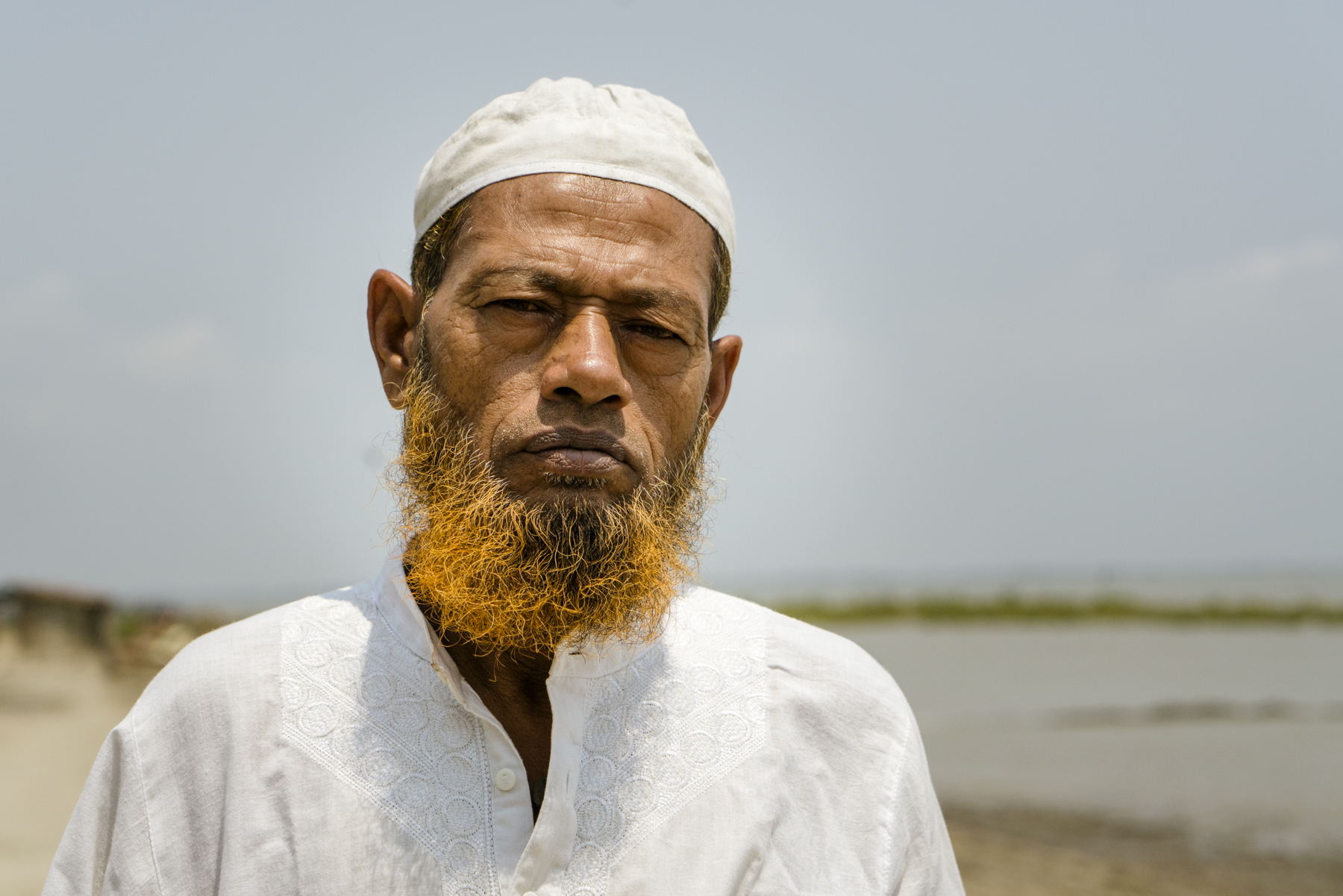 Zafar Alam