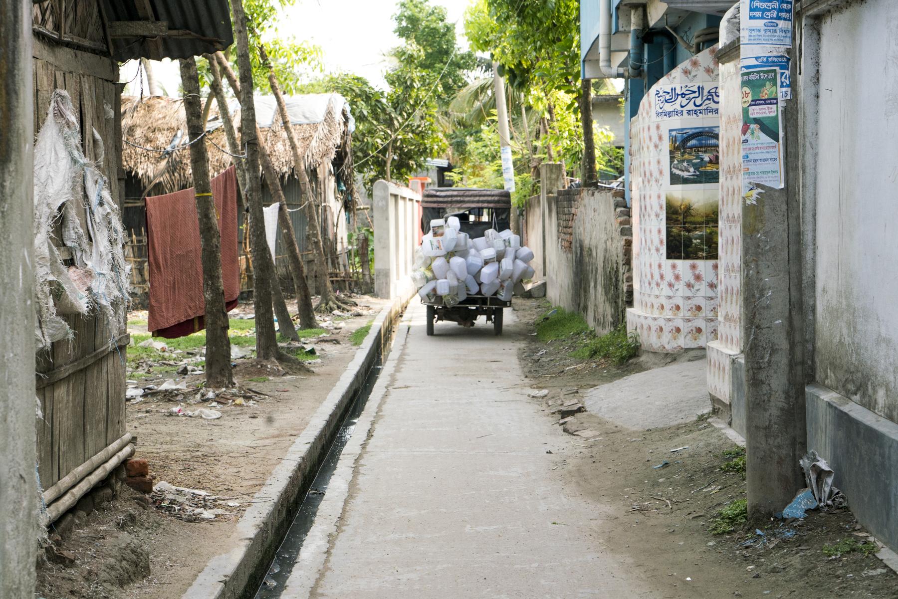 Abdulla's village