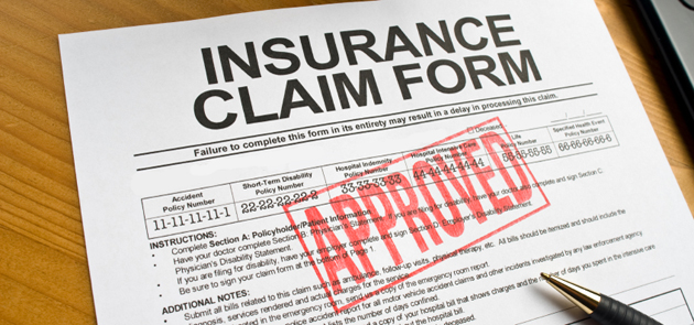 Zia Roofing and Gutters is glad to help you with your insurance claim process from start to finish.