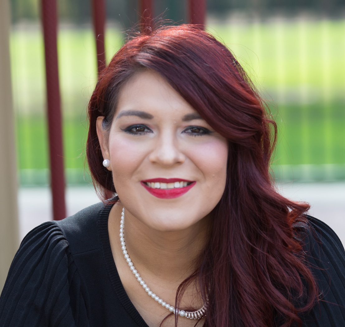 Lizette Escobedo
