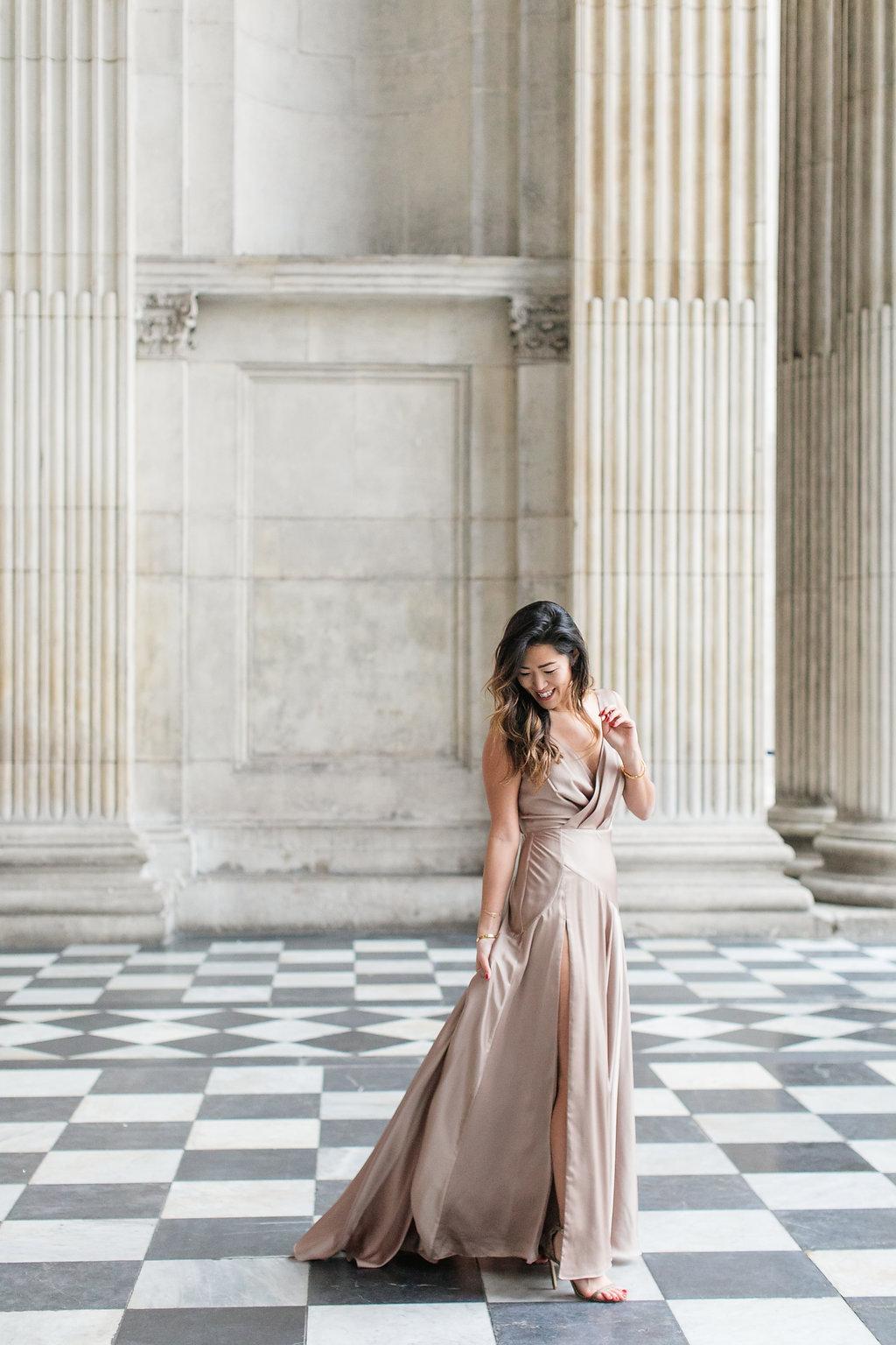 Felicia Stylechine