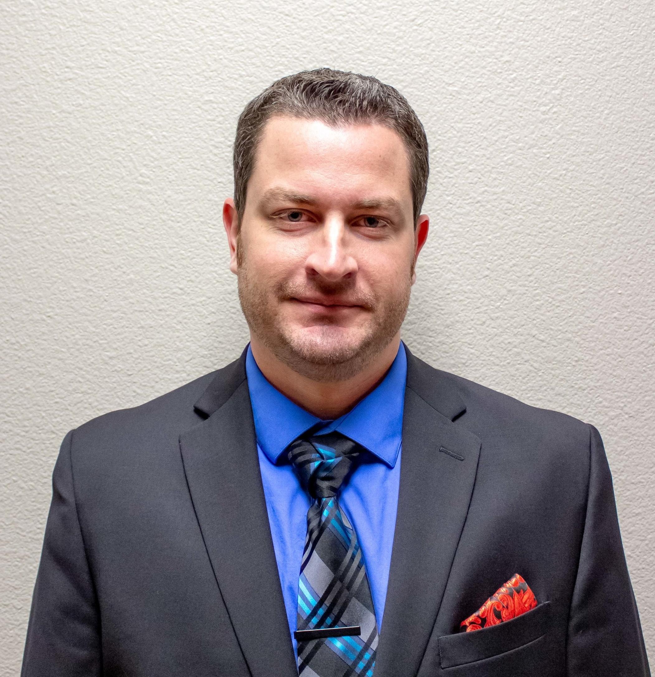 Jeremy Odneal