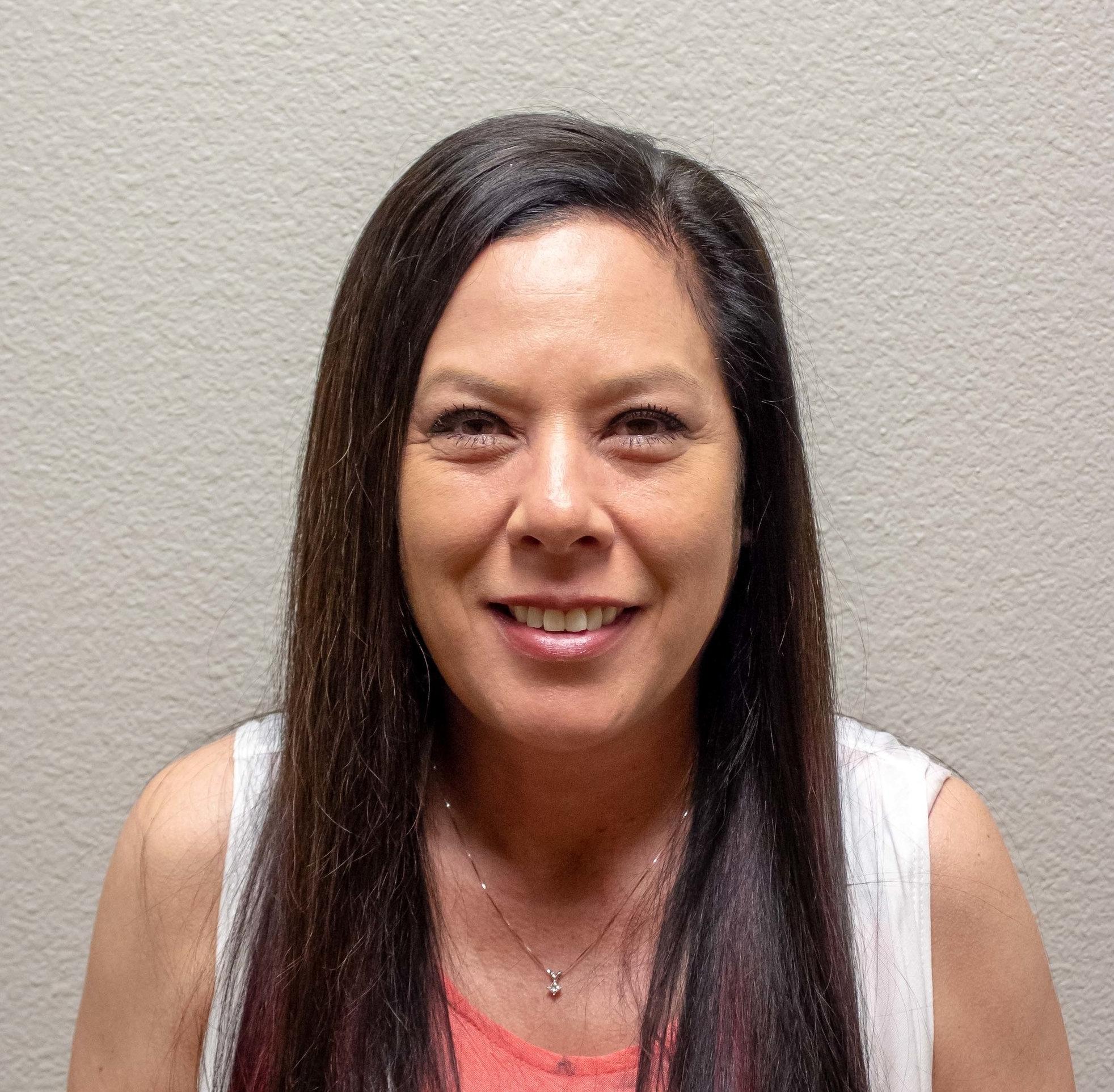 Alisha McGuire