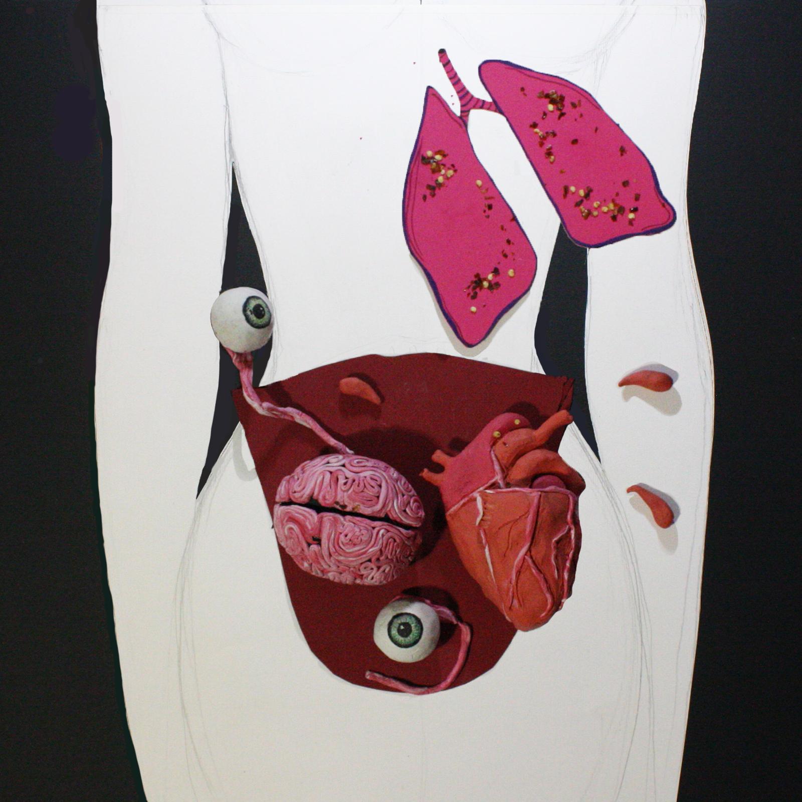 Organs EP
