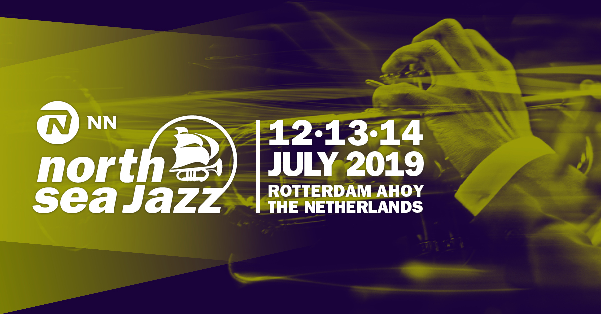 North Sea Jazz Festival 2019