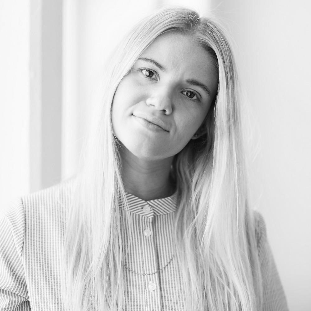 Hannah Sørensen