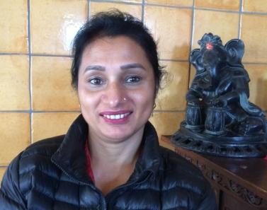Bijaya Thapa