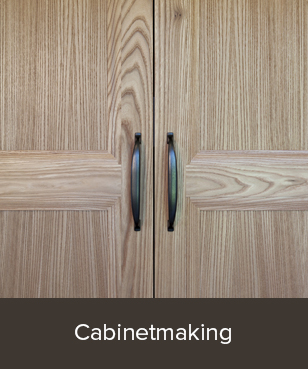 We build contemporary and traditional cabinets. Our design parameters encompass a wide range of construction and joinery methods. We choose the best method to suit the design vision of each job.