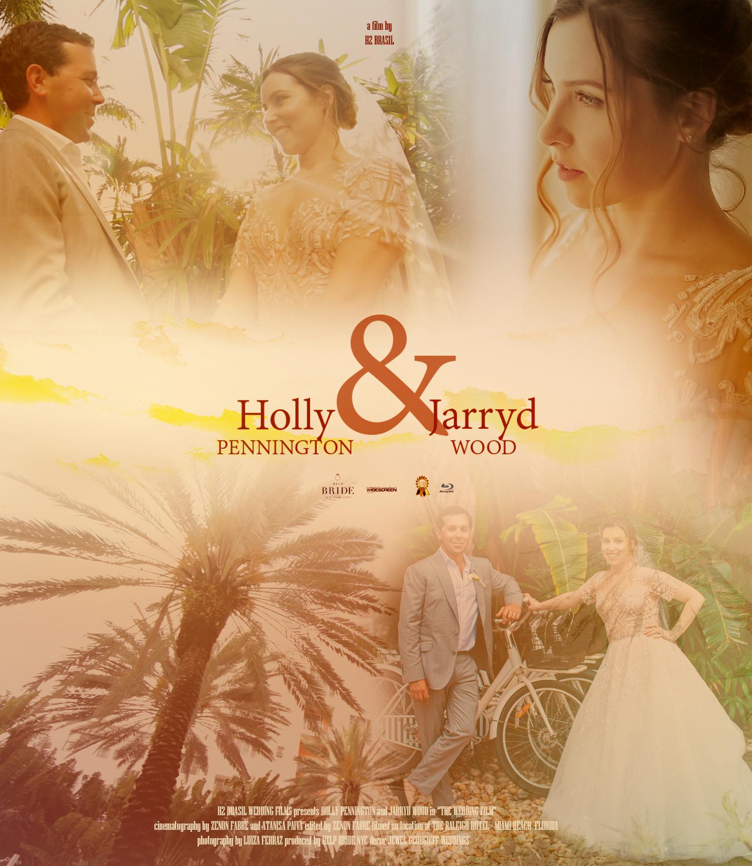 Raleigh Hotel Wedding - VENDORS:Film: H2 BRAZIL WEDDING FILMS Photography: LUIZA FERRAZ Wedding Planning: HELP BRIDE NYC Wedding Design: JEWEL GEORGIEFF WEDDINGS Venue: THE RALEIGH SOUTH BEACH MIAMI Wedding Dress: ZUHAIR MURAD Groom`s Suit: SUIT SUPPLY Cake & Sweets: EARTH & SUGAR Band: BAY KINGS BAND Tent: NOMAD TENTS