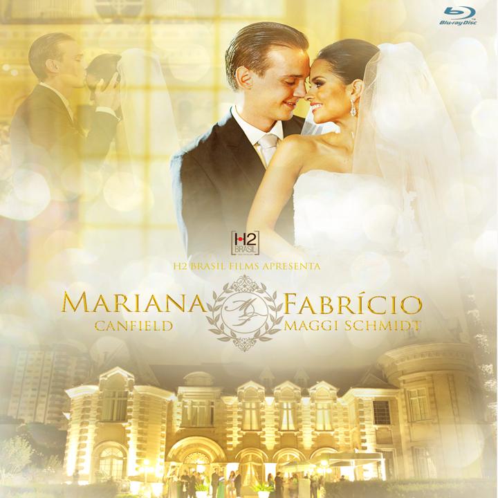 Royal Wedding - CASTELO DO BATEL CURITIBA