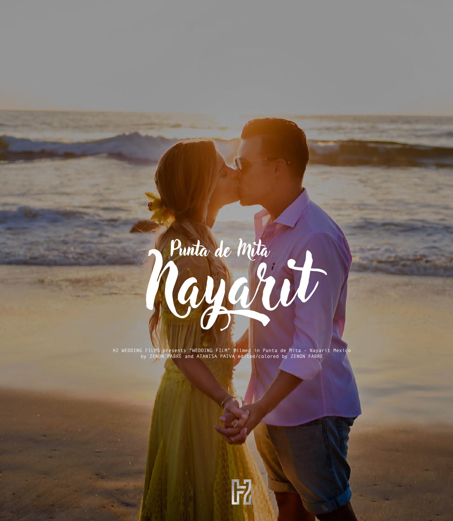 NAYARIT WeddingFamily, Love & ALOK -