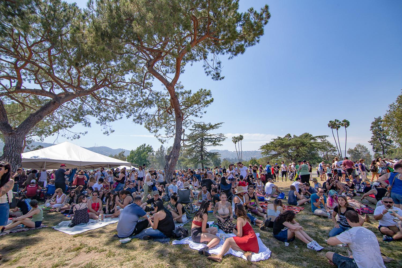 Vegan Beer & Food Festival, Rose Bowl 6-18-16 Debi Del Grande-13.jpg