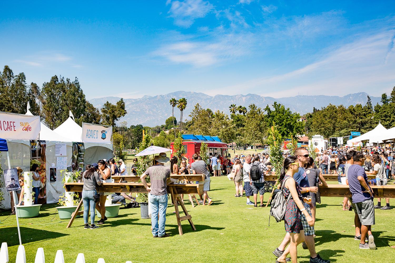 Vegan Beer & Food Festival, Rose Bowl 6-18-16 Debi Del Grande-43.jpg
