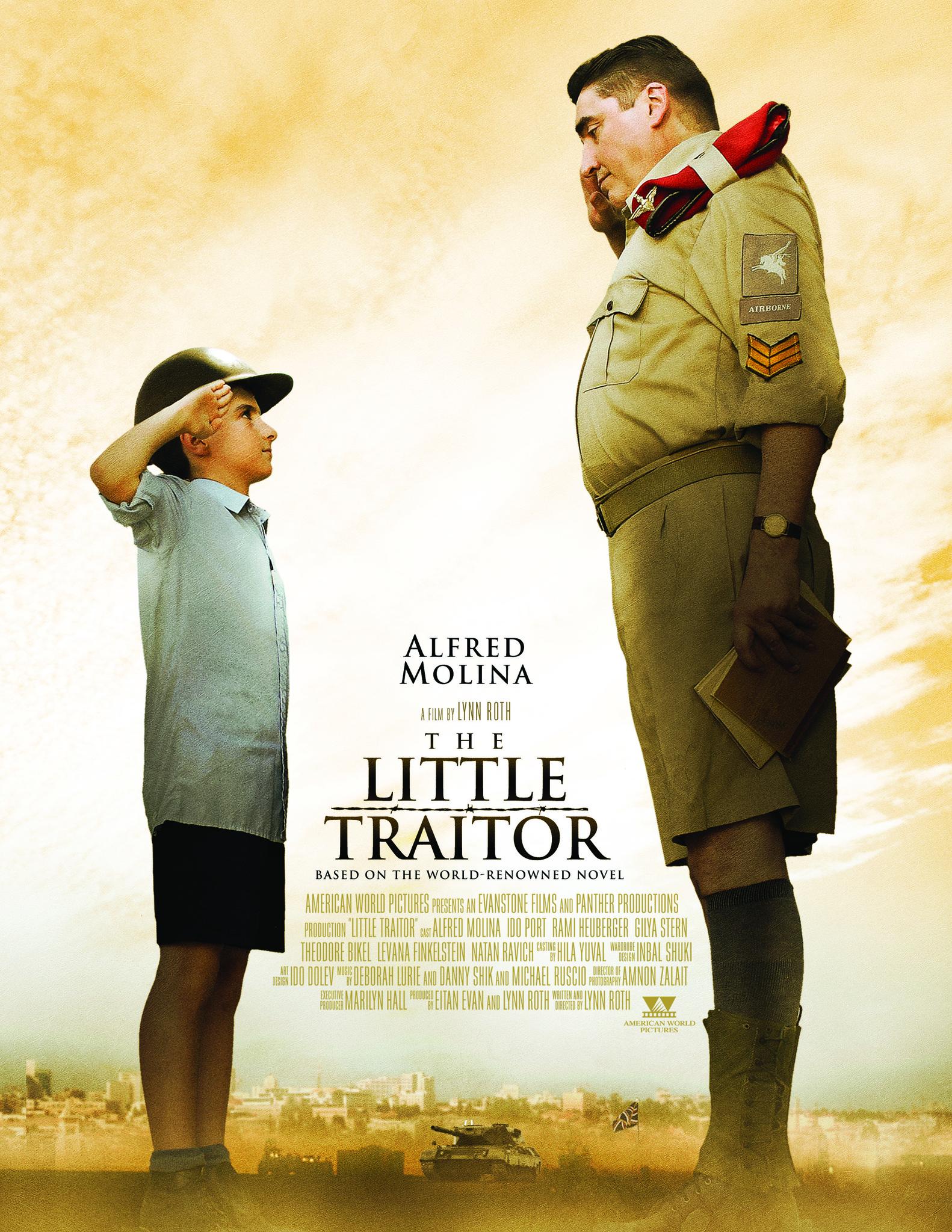 The Little Traitor.jpg