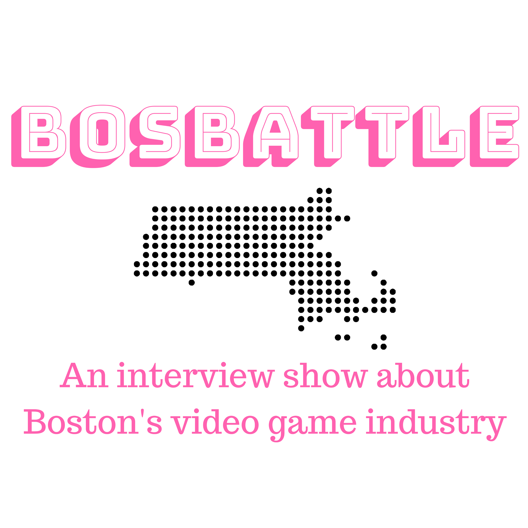 BosBattle Podcast - I serve as mixing and mastering engineer for BosBattle, a podcast hosted by Dylan Martin and Stephanie MacDonald about the Boston video game industry that features in-depth interviews with the people who make or work with games in Greater Boston and beyond.