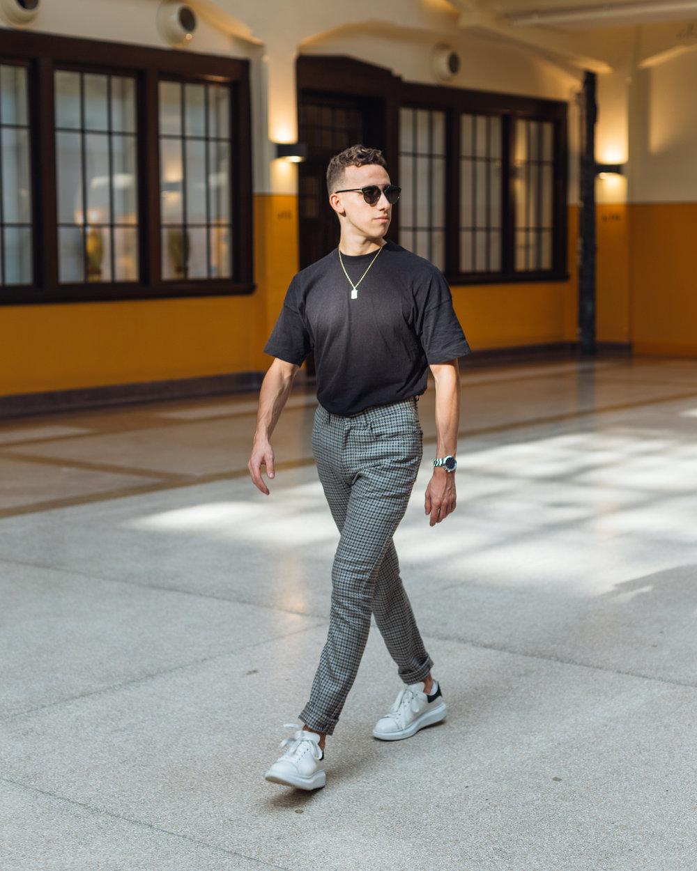 Blogger - Enrique Crapa