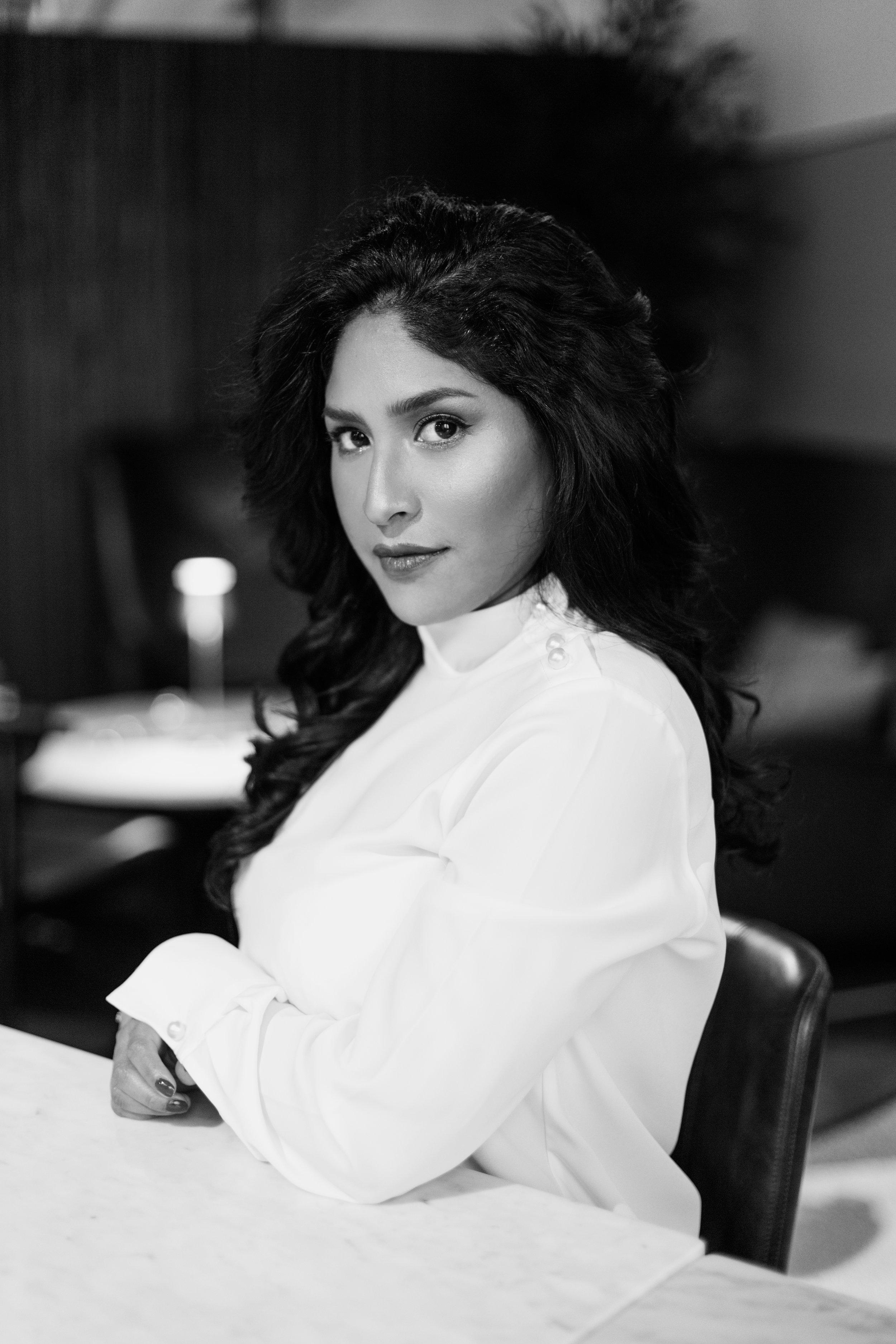 Blogger - Linda Ramos