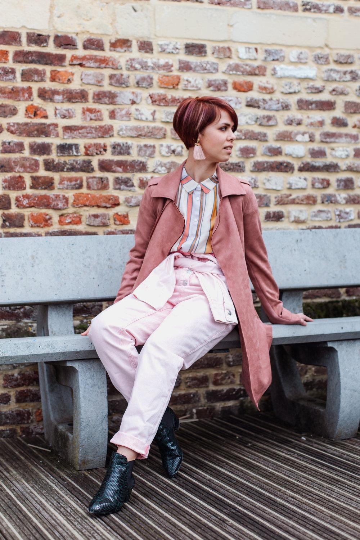 Styliste - Sarah Reulens