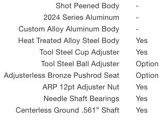 Jesel Pro Steel Series Shaft Rocker Options 1.png
