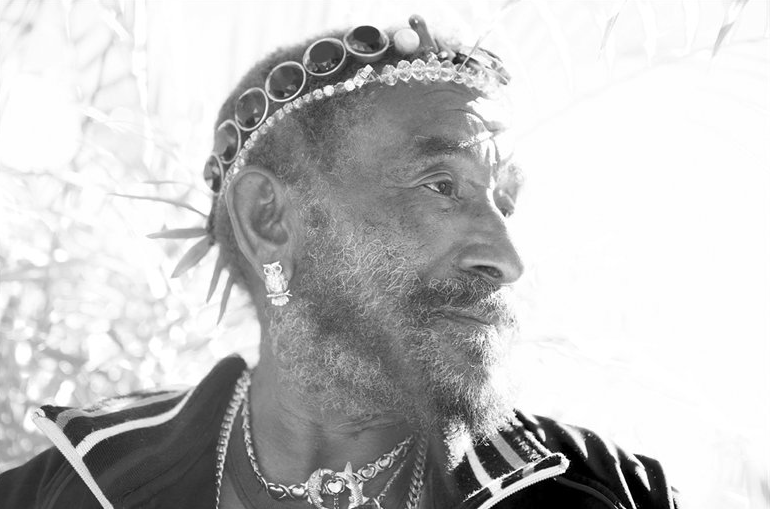 "Lee ""Scratch"" Perry x NOWNESS by Horst Diekgerdes"