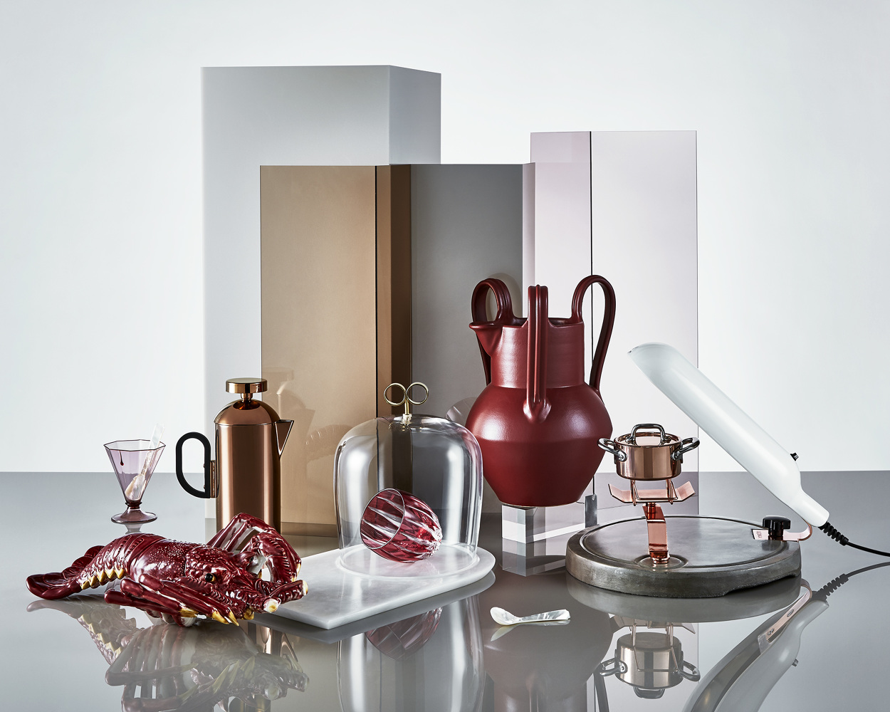 Telegraph Luxury Gift Guide by Baker & Evans