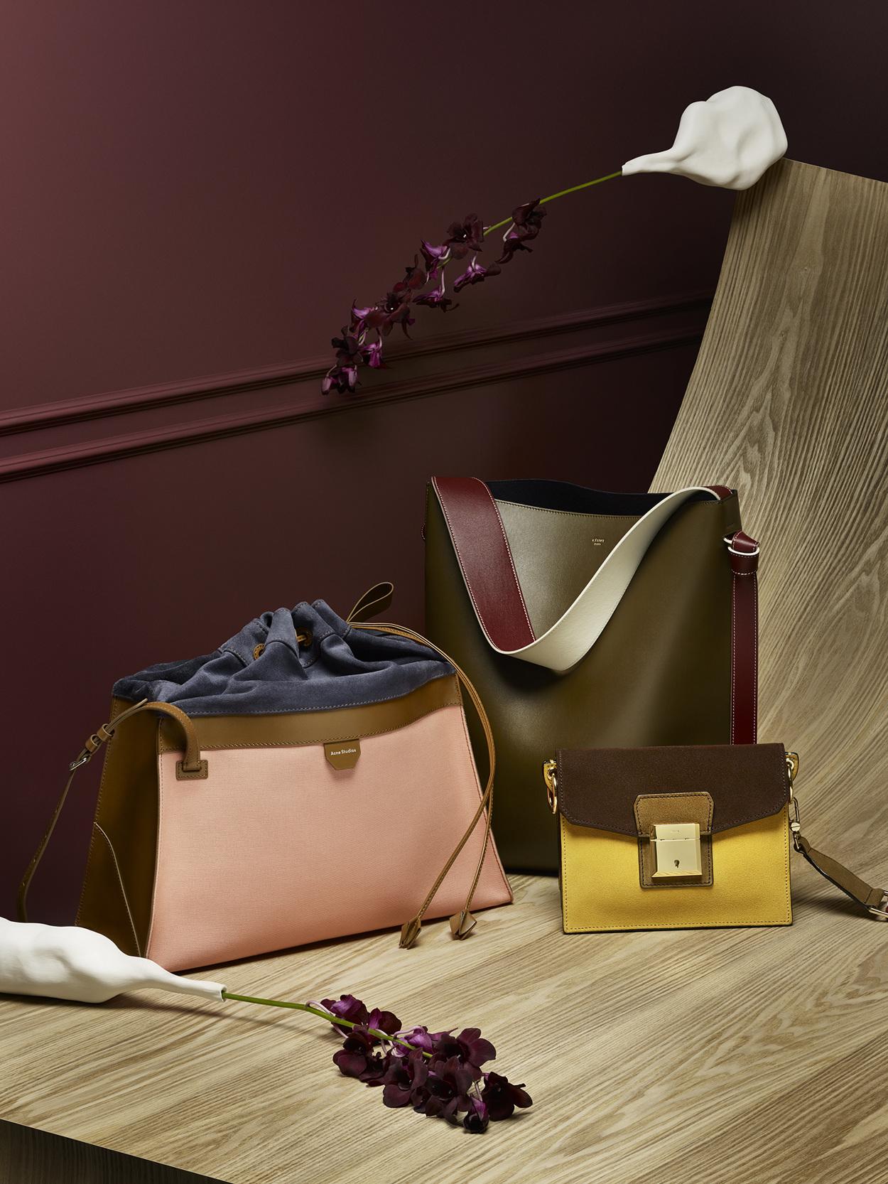Telegraph Luxury by Baker & Evans