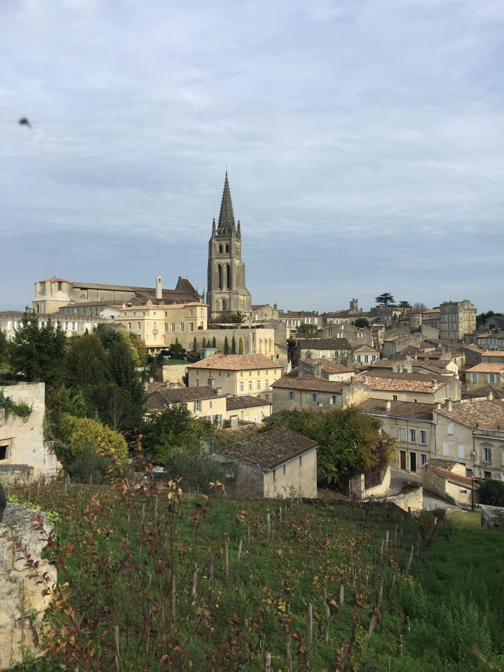 St Émilion Village