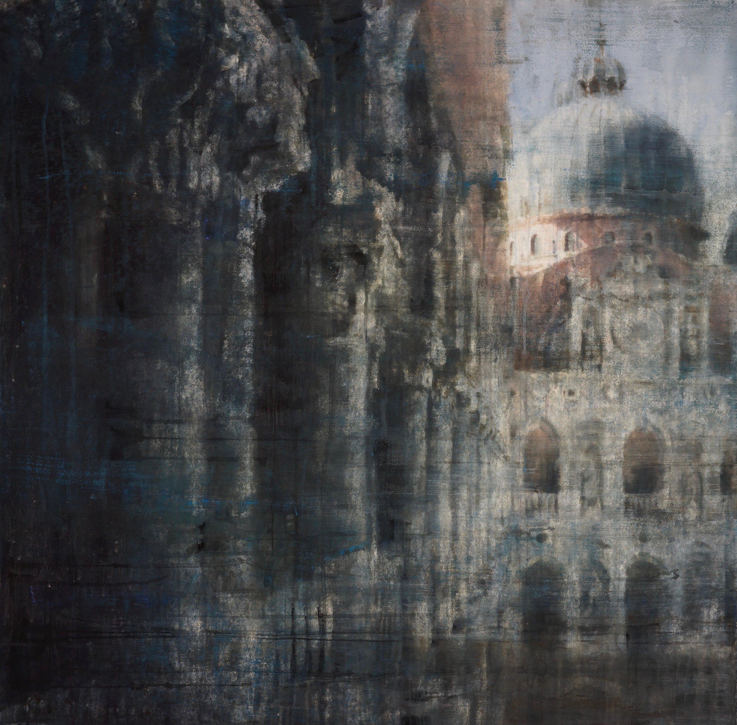 Venice IV, 2018